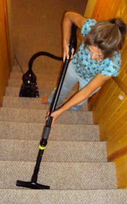Dirt Devil Breeze M082500 Canister Vacuum Review Vacuum