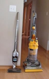 Dyson Cordless vs Corded Vacuums