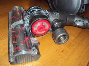Dyson DC23 TurbineHead