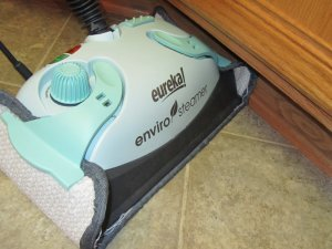 Eureka 313A Enviro Edge