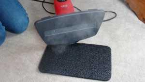 Haan SI-35 Floor Sanitizer-Steam