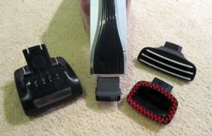 Hoover Linx Handheld Vacuum Attachments