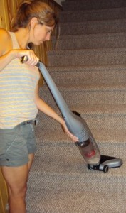 Hoover Linx Stairs