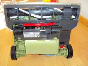 Hoover WindTunnel T-Series Rewind Brushbar