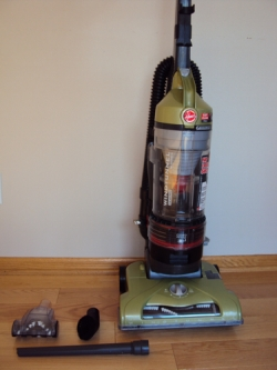 Hoover WindTunnel T-Series Rewind UH70120 Attachments