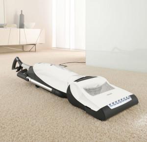 Miele S7280 Fresh Air Vacuum Storage