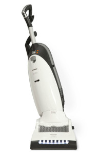 Miele S7280 Fresh Air Vacuum Swivel