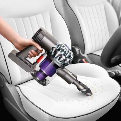 Dyson V6 Trigger - Best Car Vacuum Cleaner?