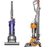 Dyson Vacuum Comparisons