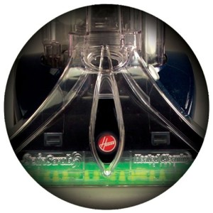 Hoover SteamVac All-Terrain Performance