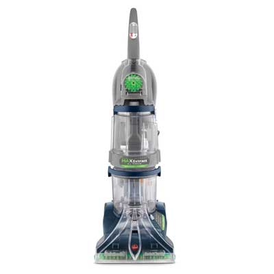 Hoover SteamVac All-Terrain