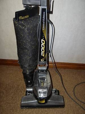 Consumer Review Kirby G 2000 Vacuum Wizard