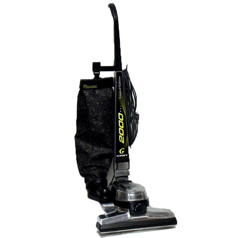 Kirby-G6-Vacuum