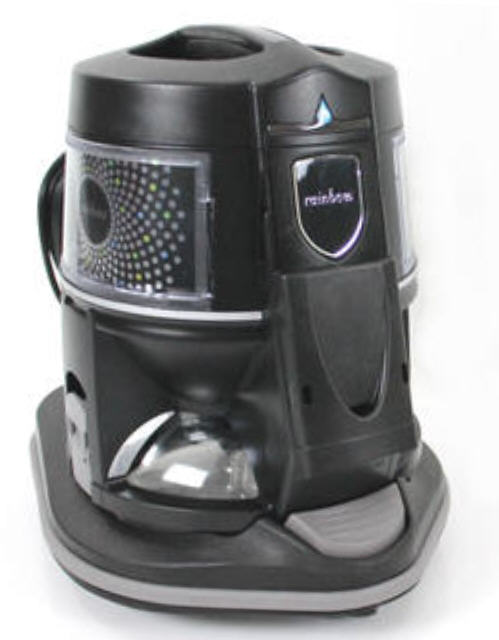 Rainbow E Series Vacuum