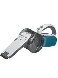 Black and Decker Pivot Vac PHV1810 Handheld Vacuum