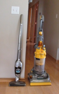 Dyson Cordless vs Corded Vacuums