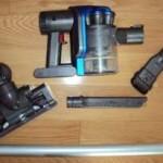 Dyson DC35 Parts