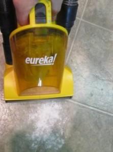 Eureka 71B Flour
