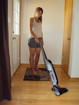 Hoover Linx Cordless Stick BH50010