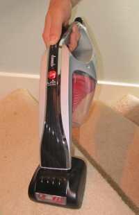 Hoover Linx Handheld Vacuum Stairs