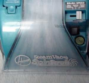 Hoover SteamVac With Clean Surge F5914900 Use