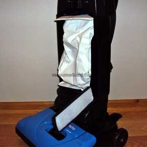 Hoover Tempo Widepath Vacuum Bag