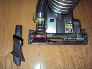 Hoover Windtunnel Air UH70400 Tools