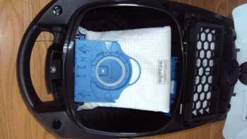 Miele Olympus S2120 Vacuum Bag