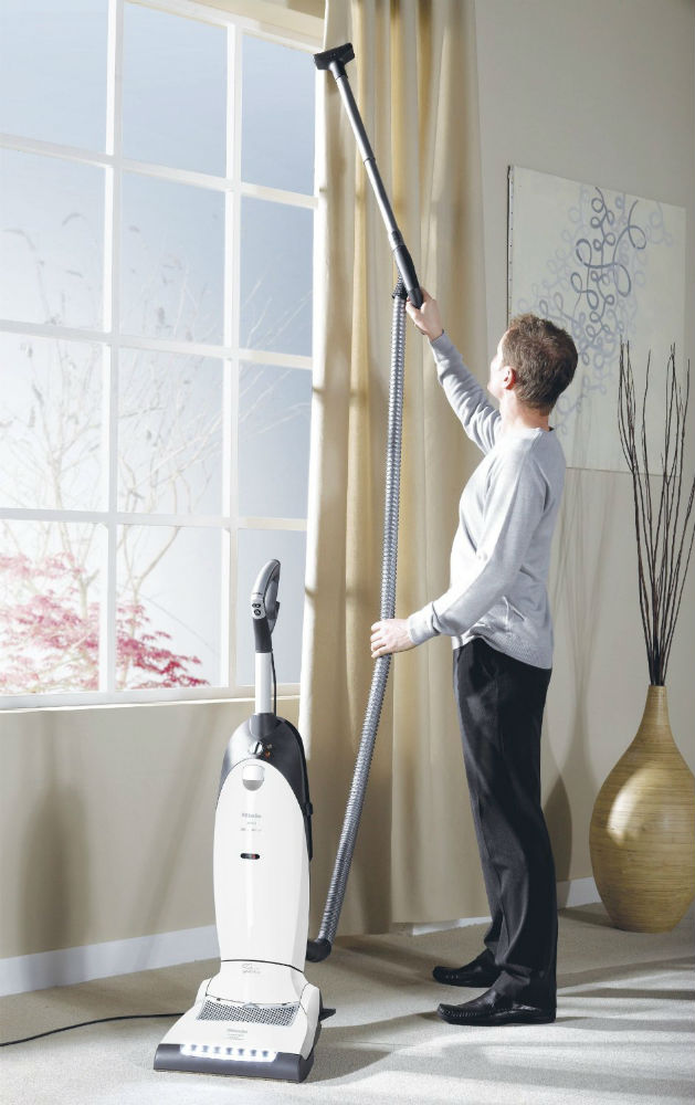 Miele S7 And S7280 Vacuum Review Salsa And Freshair Vacuum Wizard