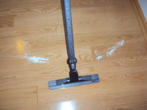 Dyson Hardwood Floor hard wood head attachment for the dyson v6 absolute Dyson Dc26 Hard Floors After