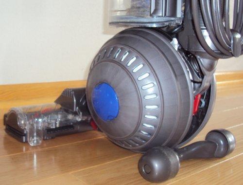 Dyson dc41 animal vacuum какой dyson выбрать