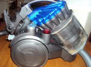 Dyson DC23 Canister