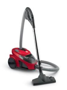 Dirt Devil EZ Lite Canister Vacuum