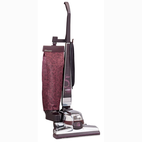 Kirby G5 Upright Vacuum With Shampoo Attachment